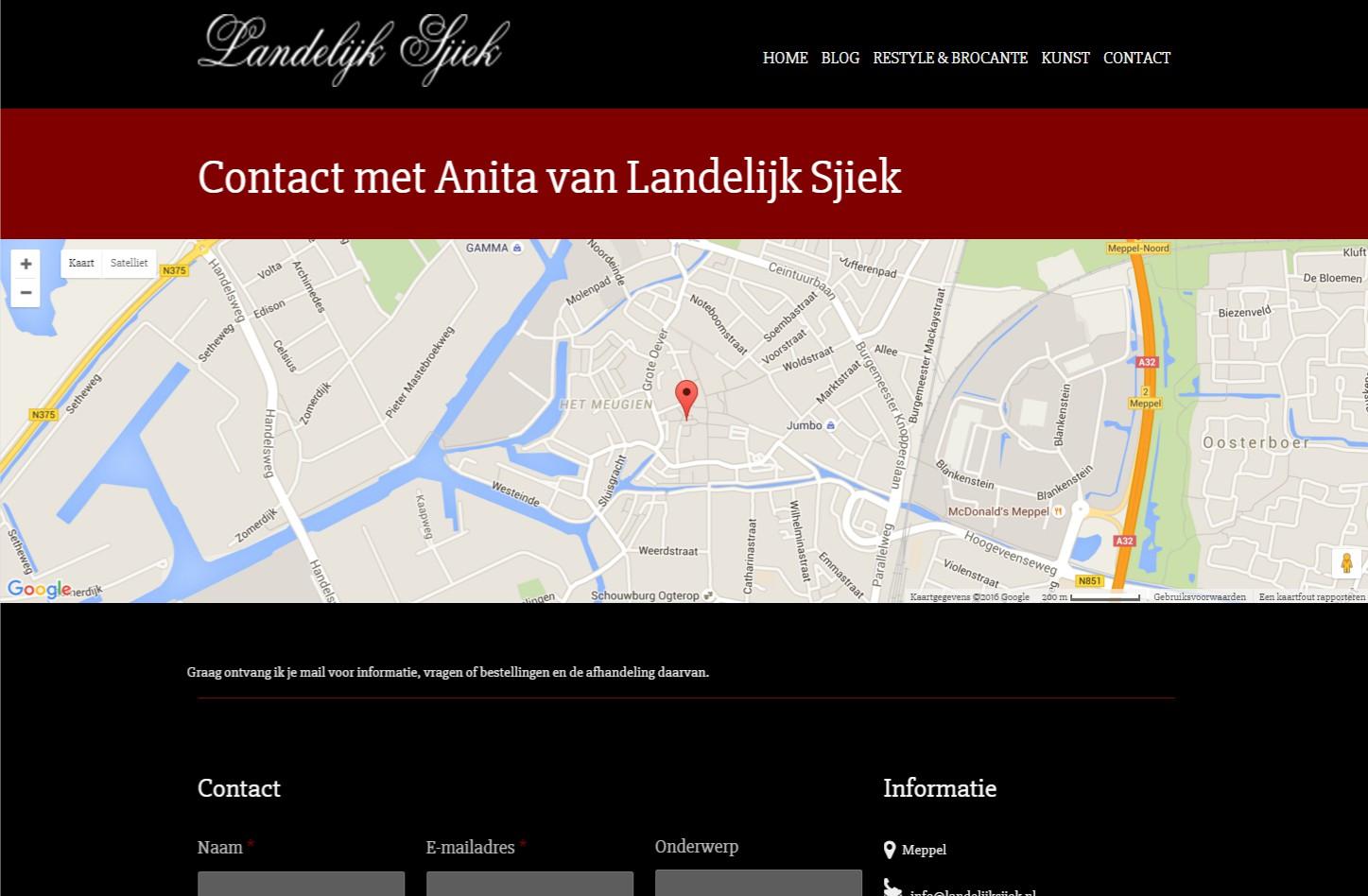 +++www.landelijksjiek.nl