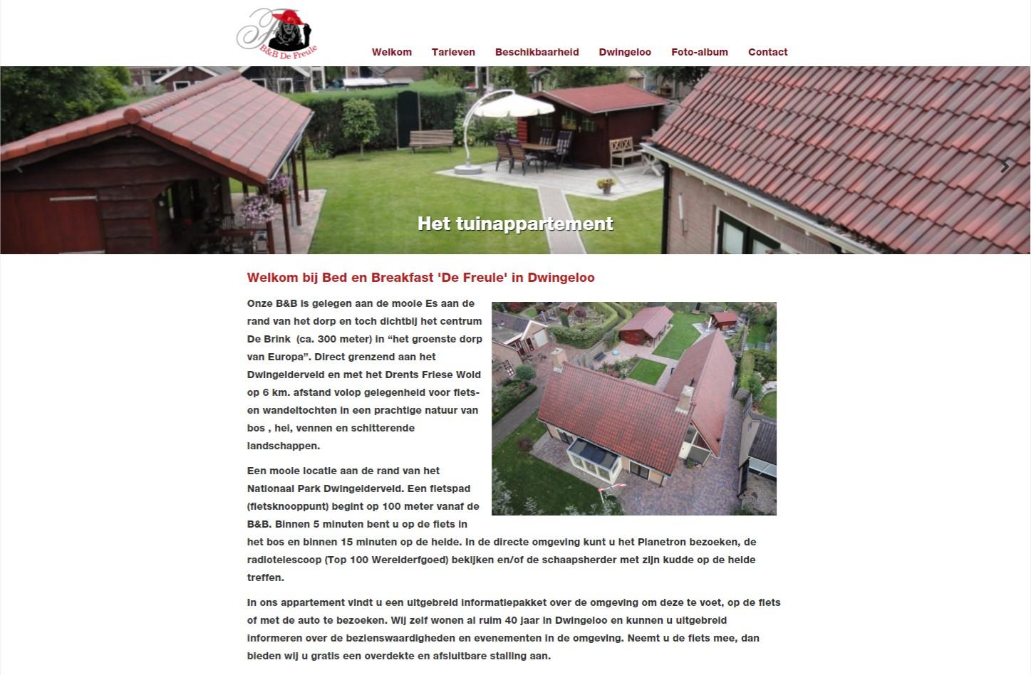 +++www.benbdwingeloo.nl